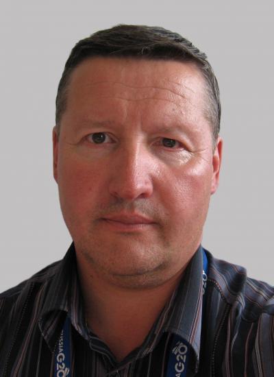 Igor Tretyakov