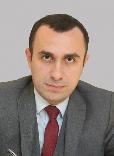 Зафиг Халилов